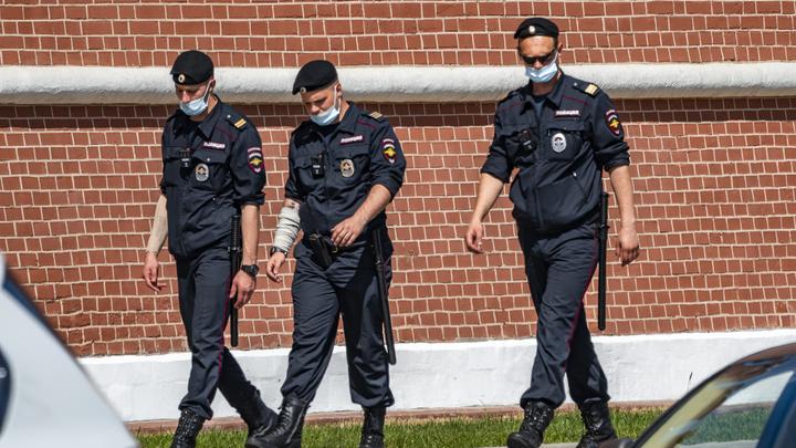 В Казани полицейский открыл огонь по подчинённым, чтобы лучше работали