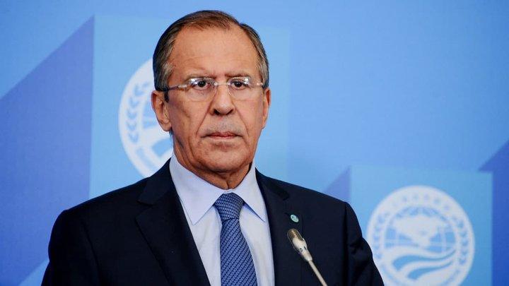 Послы России и США пока останутся в своих столицах - Лавров