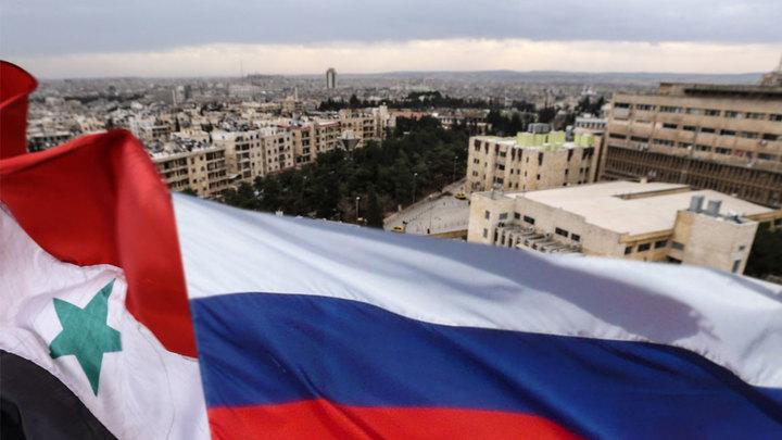 Россия в Сирии: Год рывка в мировые державы