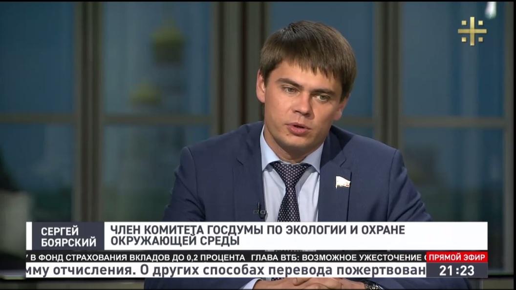 Депутат: Развитие Санкт-Петербурга должно быть консервативным