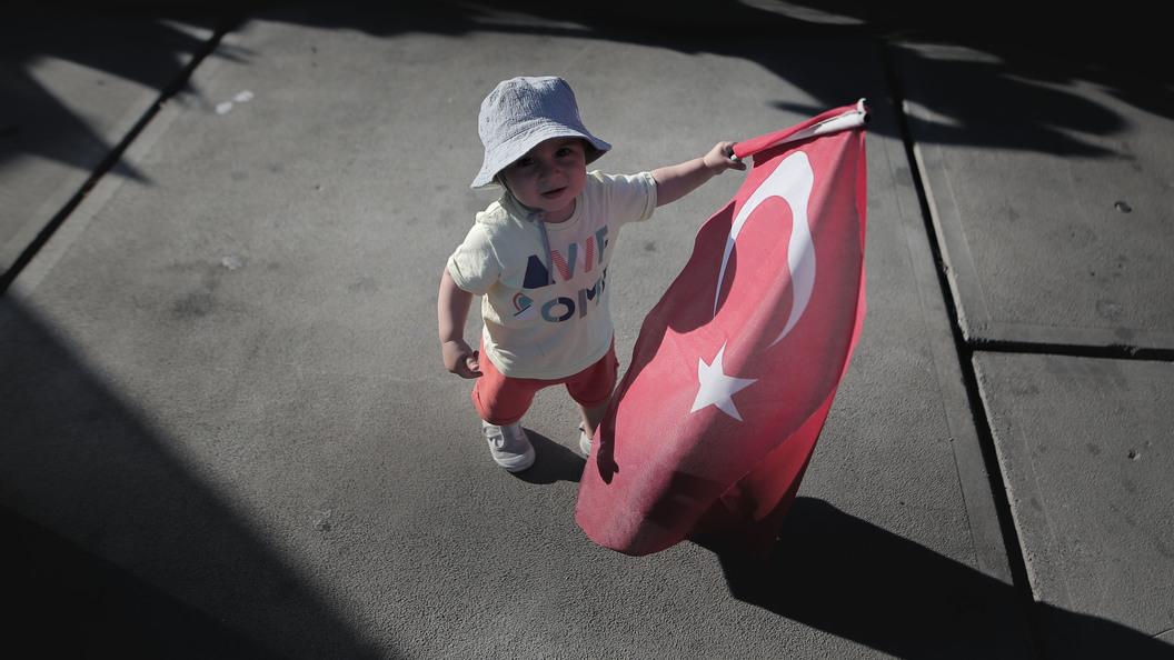 Эрдоган призвал турок в Германии не голосовать за Меркель
