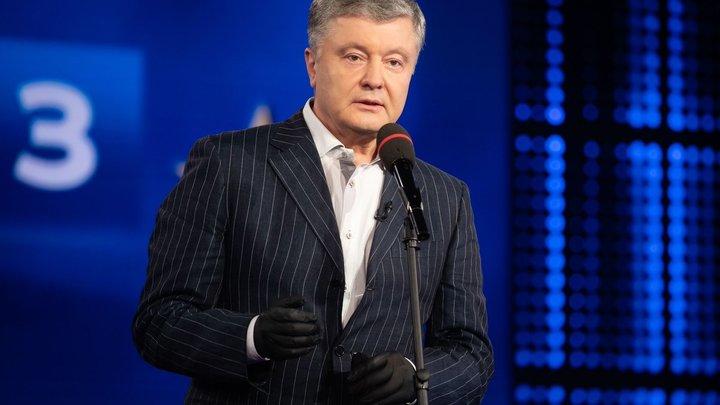 Немцы уже пробовали: Русские поставили на место Порошенко, призвавшего к осаде Кремля