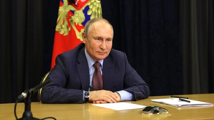 Who is Mr.Putin: У Президента России спросили не убийца ли он