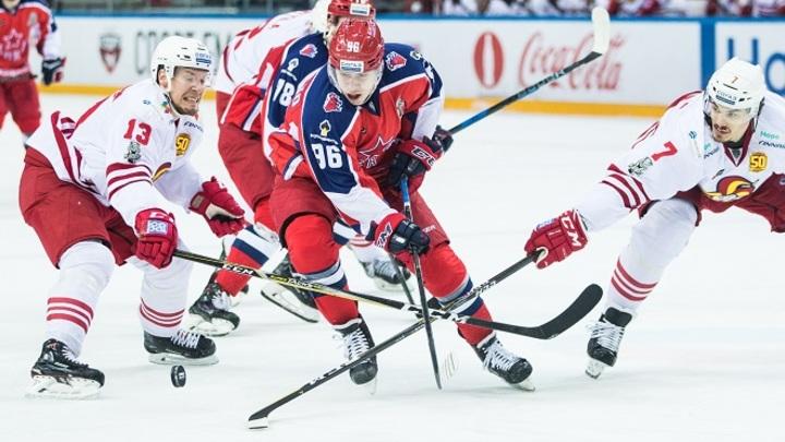 Будут ли играть вечно в Хельсинки? Анализ последних игр в плей-офф КХЛ