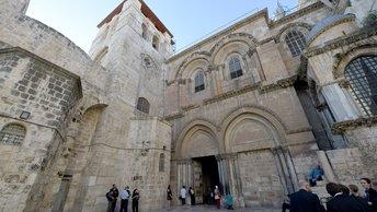 Все можно скандализировать: Церковь ответила на заявление армянского священника о Благодатном огне