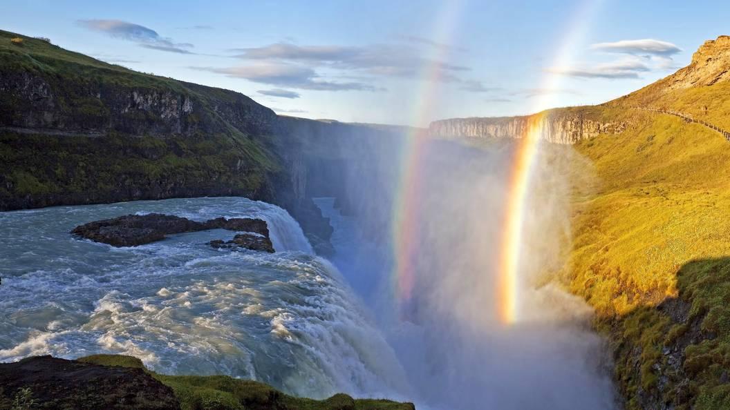 Майнинг может побудить масштабный энергетический коллапс вИсландии