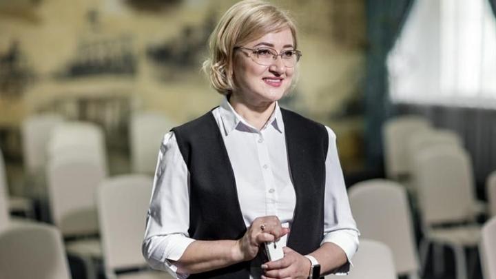 Ничего не бойтесь: Ирина Левкович рассказала, как в Чите отпразднуют День России