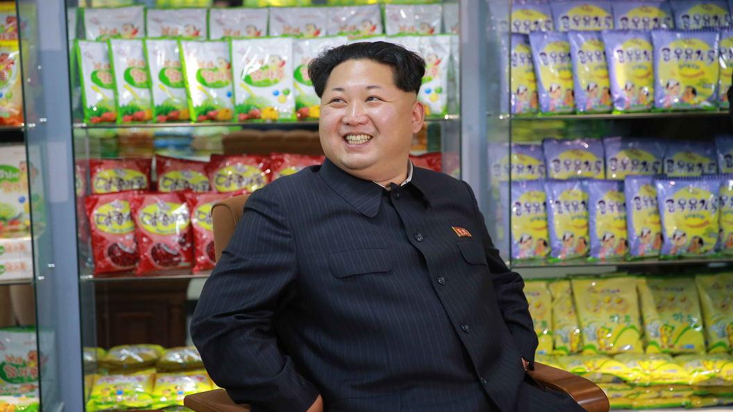 Медики: Чревоугодие Ким Чен Ына может спровоцировать ядерную войну