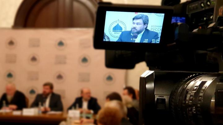 Русский Собор защитит мам России: Малофеев заявил, что Семейный кодекс должен быть изменён