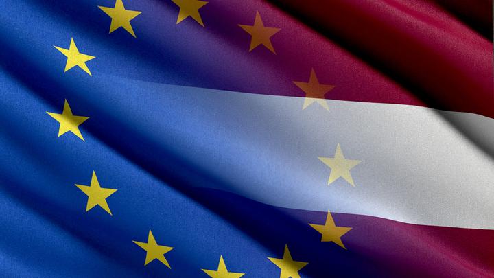 ЕС разлюбил прибалтийских нацистов