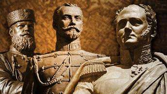 Монархи - лучшие дипломаты