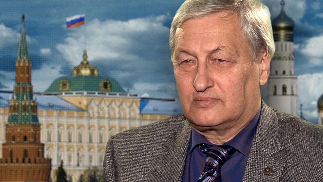 Леонид Решетников: Награда от Путина для меня большая честь
