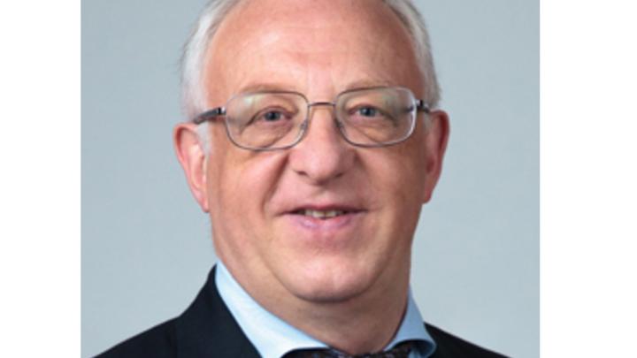 Вице-президент Ростелекома Мардер умер на 62-м году жизни
