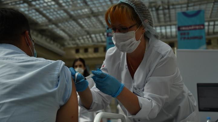 Жители Владимирской области жалуются в ЦУР на нехватку вакцины от коронавируса