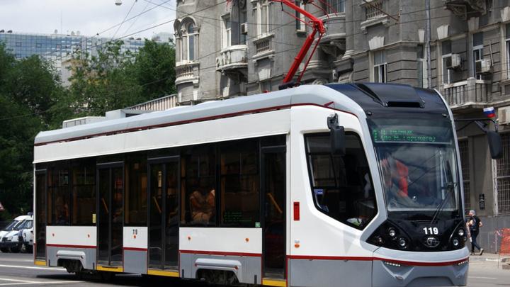 Предпроект скоростного трамвая обойдётся мэрии Ростова-на-Дону более чем в 250 млн рублей