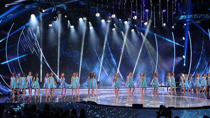 С особым умыслом: участниц конкурса Мисс Беларусь пригласили во Дворец Независимости