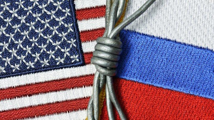 За Скрипалей, за Украину, теперь - за Венесуэлу: Бешеный принтер конгресса США штампует санкции против России