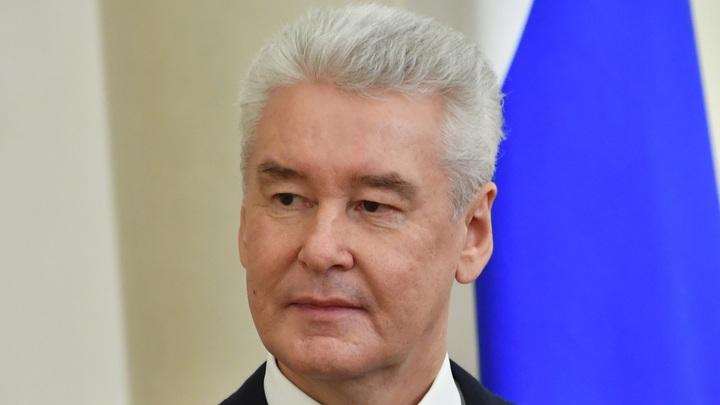 Чрезвычайно серьёзное предупреждение: Собянин обратился к жителям Москвы