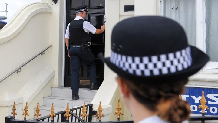Британцы решили отмолчаться на расспросы России о новых пострадавших в Солсбери