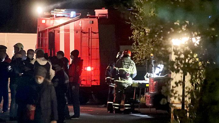Погибли 9 человек, кто виноват? Что известно о пожаре в подмосковном Красногорске