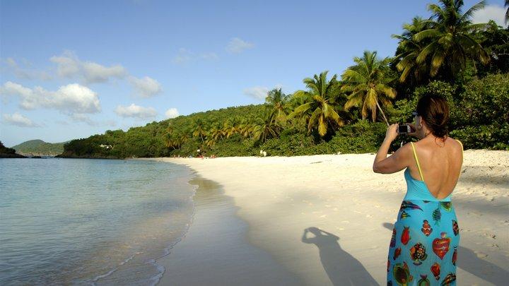 Имеют ли право меня фотографировать, пока я отдыхаю на пляже?