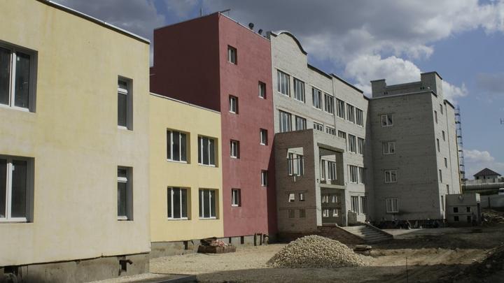 В Тольятти не определены сроки строительства детских садов и школ