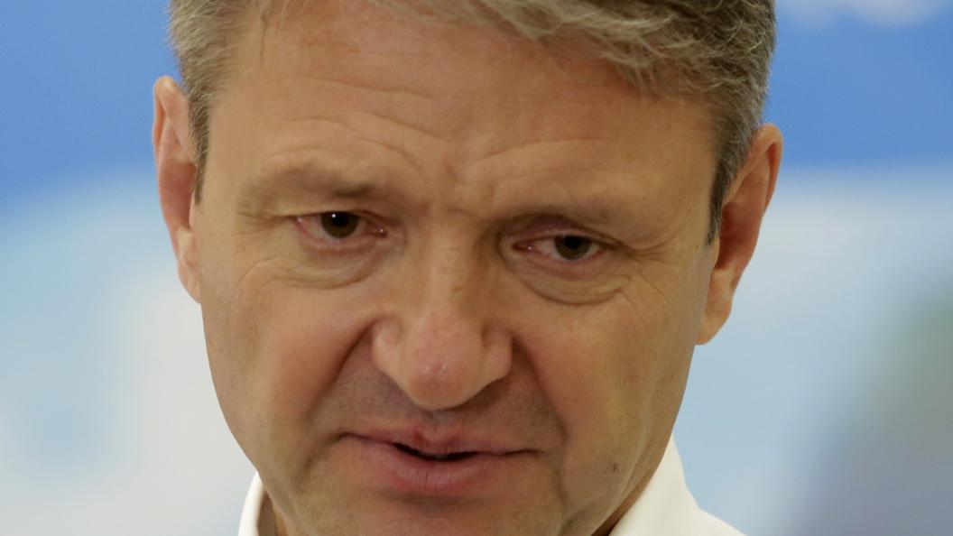 Ткачев рассказал, когда Россия сможет сама себя обеспечивать продуктами