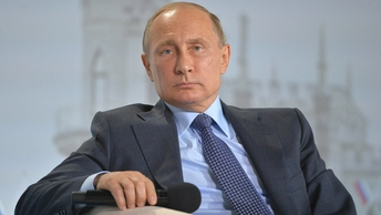 Путин обсудил с главой ФИФА детали подготовки к ЧМ-2018
