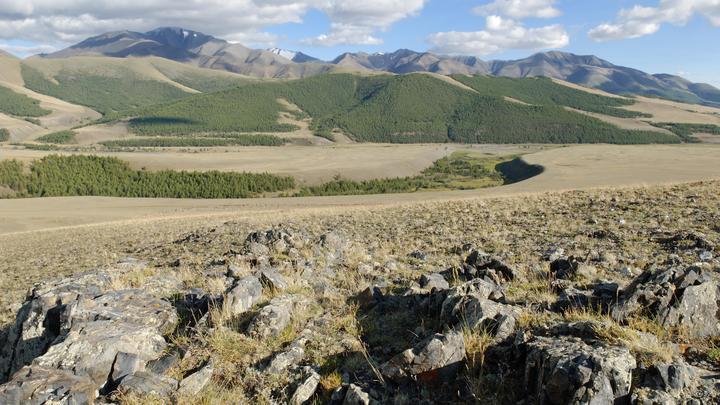 Климатологи предсказали массовую миграцию людей в Сибирь