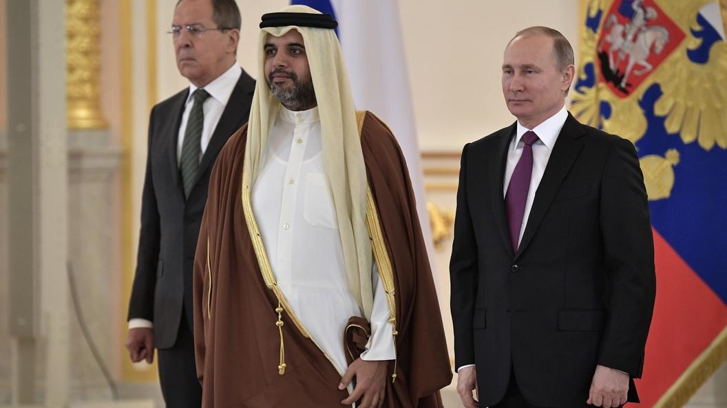 США призвали мир ввести санкции против Ирана