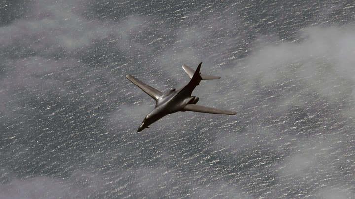 США подсмотрели у России способ вернуть в строй старичков B-1B