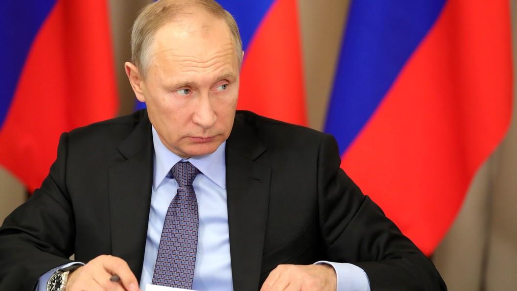 Путин утвердил закон обиндексации алиментов