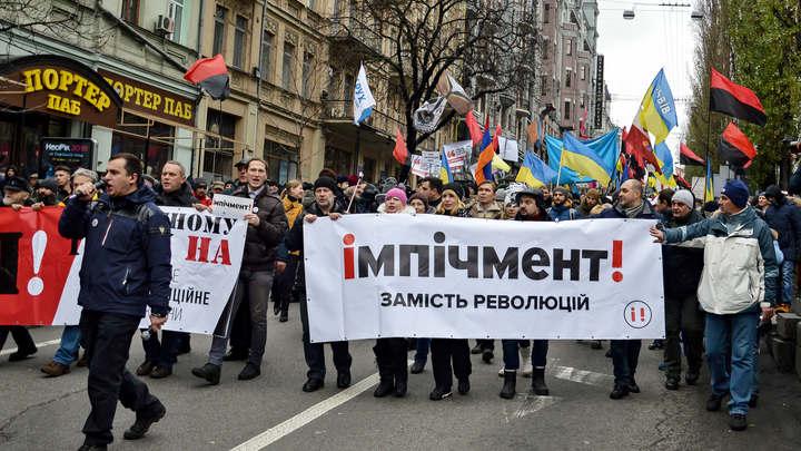 Порошенко рассказал, как Саакашвили сделал его несчастным