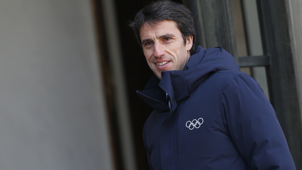 Глава оргкомитета Олимпиады-2024 Тони Эстанге надеется на скорейшее восстановление России в спортивном мире
