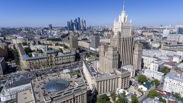 Пожары и сильный ветер: В Москве вновь «желтый» уровень погодной угрозы