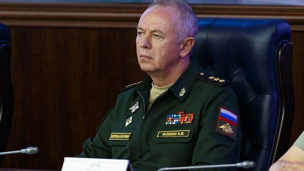 Минобороны России назвало побеждающих в войне санкций