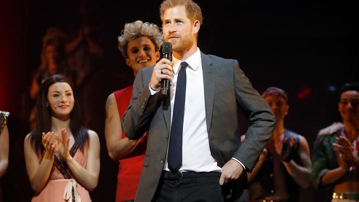 Принц Гарри поможет Лондону отразить российскую агрессию на учениях в Норвегии