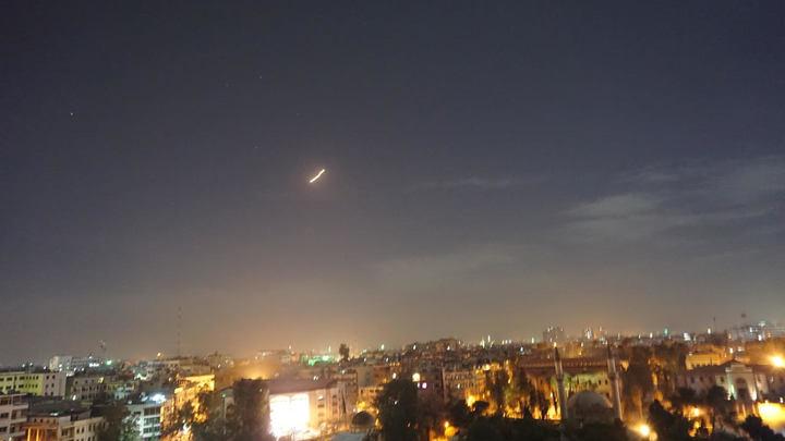 Израиль вбросил гнусную ложь, чтобы столкнуть Россию и Иран в Сирии