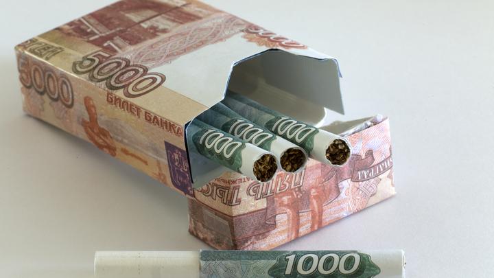 Без перекура! Арестовали крупную партию белорусских сигарет на границе