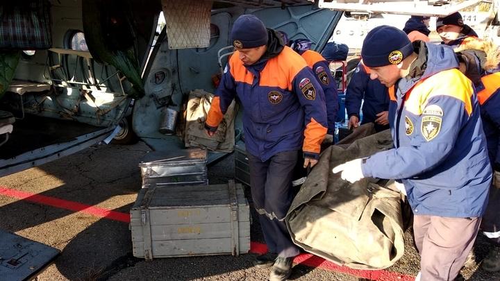 Судьба пятерых еще под вопросом: Одного из пропавших вахтовиков нашли живым через сутки после прорыва дамбы