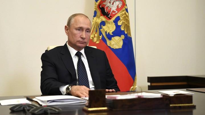 Путина никто не заставлял!: Хазин мигом расшифровал чиновникам знаки, поданные президентом