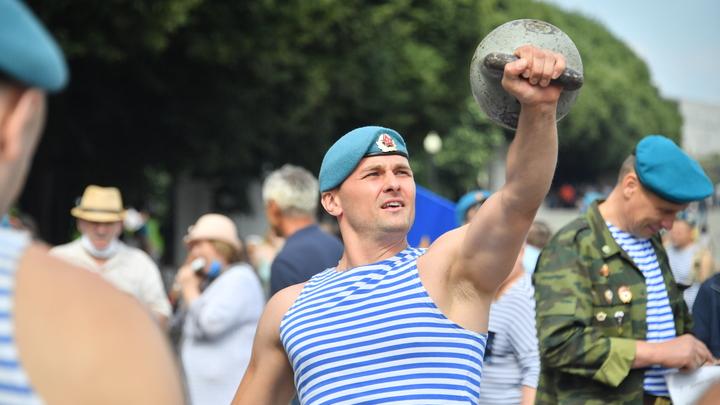 Американский солдат рассказал, как хотел проучить русских недоносков: Очнулся я уже на базе...