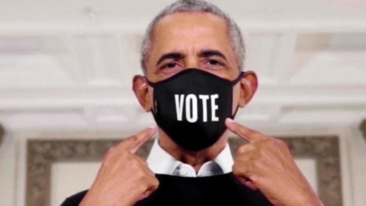 Не тонет, прямо как Горбачёв: Обама снова набросился на Россию, Сатановский не сдержался