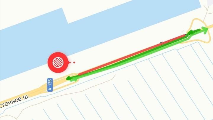 Схема движения на южном подъезде к Ростову изменится уже сегодня, 19 апреля