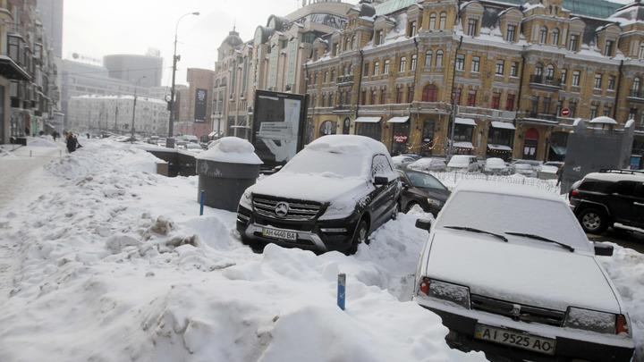 Украине дали план по борьбе с российской электроэнергией. Пункта всего два, но дело не идёт