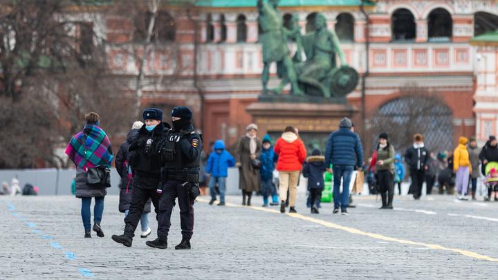 Третьей волны не будет, но... Этой весной Россия попадёт в вечную ловушку?
