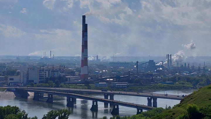 Переизбранный мэр Кемерова Илья Середюк пообещал сконцентрироваться на вопросах экологии