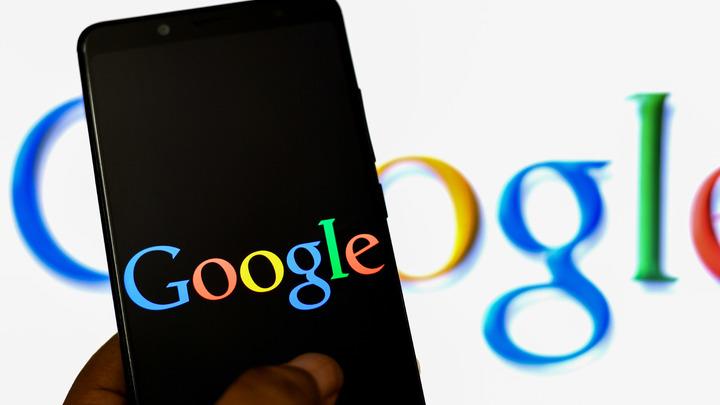Россия заставила. Google и Apple отказались от Навального