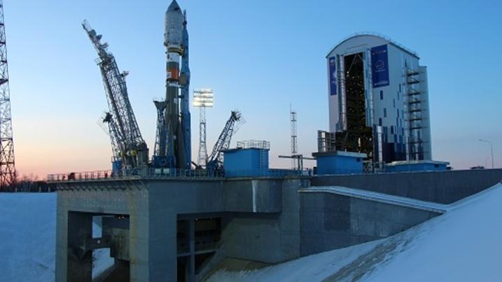 В 2023  году с космодрома Восточный уже будут запускать тяжелые ракеты – Рогозин
