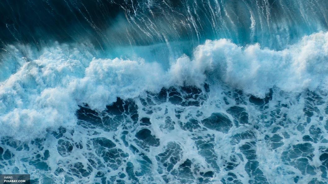 Первый за год тайфун в Тихом океане угрожает Японии